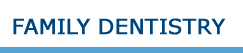 Family Dentistry in Hamilton OH dentist